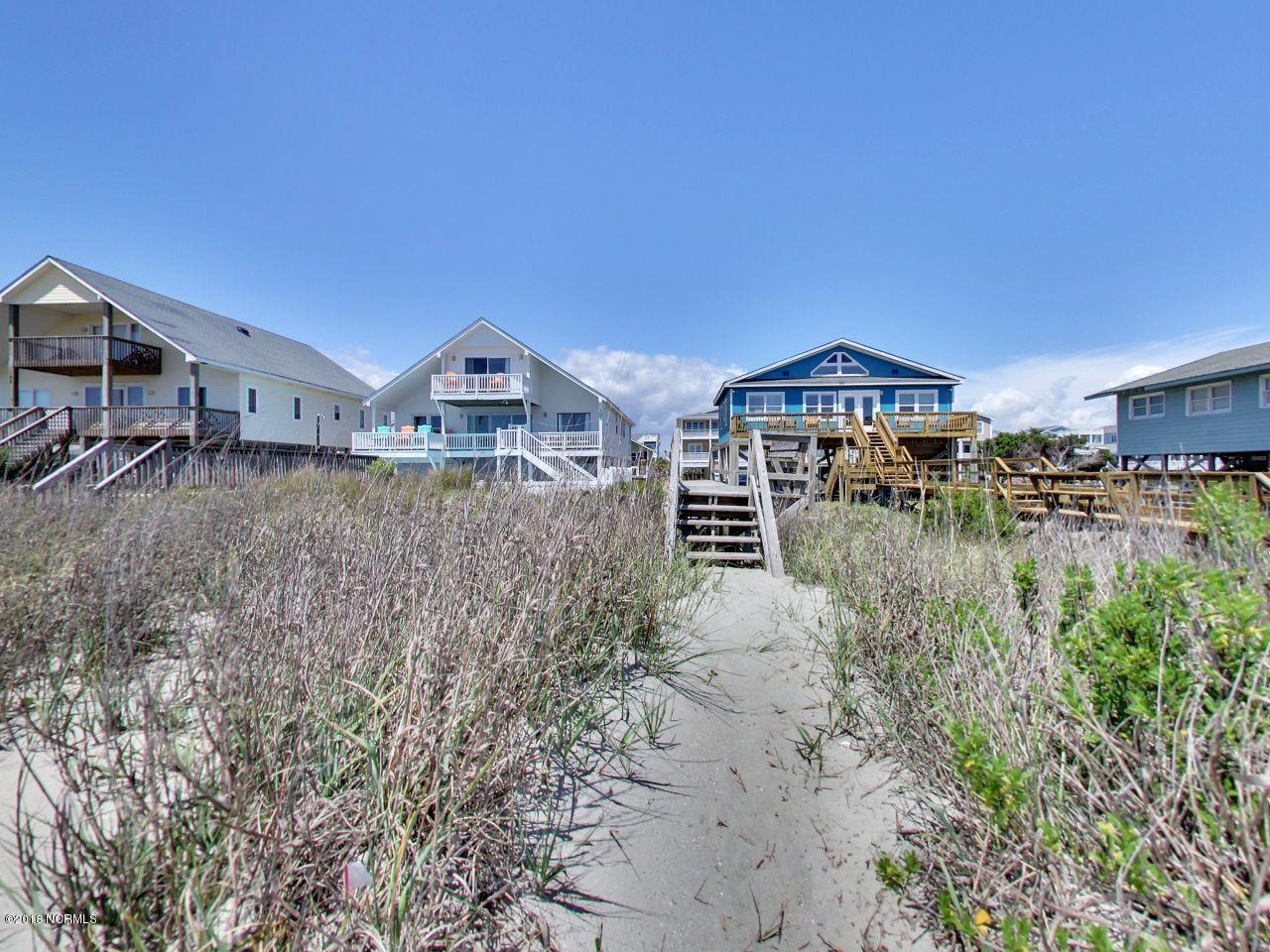 200 Brunswick Avenue Holden Beach, NC 28462