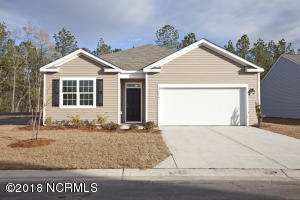 618 Granite Lane, Lot # 13, Castle Hayne, NC 28429