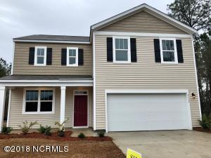 622 Granite Lane, Lot # 14, Castle Hayne, NC 28429