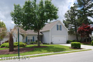 1002 Winterberry Circle, Leland, NC 28451