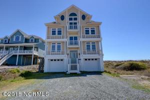 31 Porpoise Place, North Topsail Beach, NC 28460