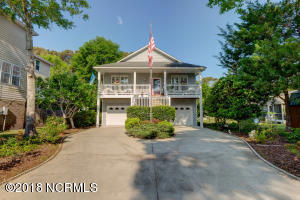 504 S Seventh Street S, Carolina Beach, NC 28428