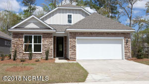 636 Seathwaite Lane SE, Lot 1203, Leland, NC 28451