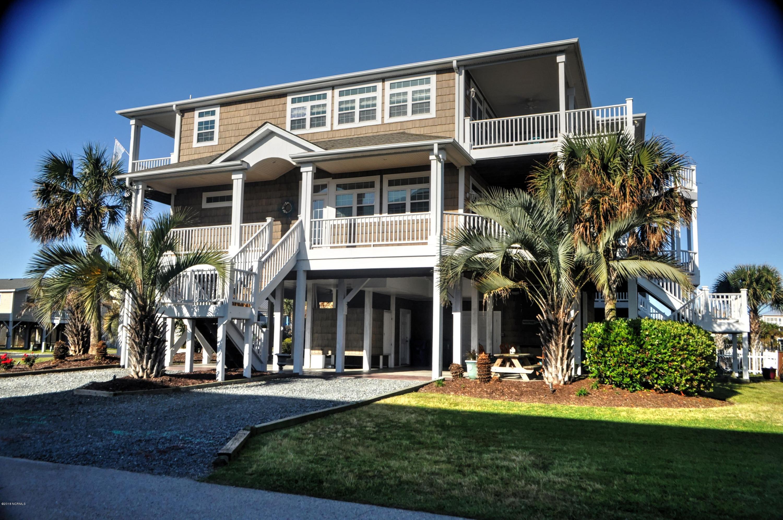 211 E Second Street Ocean Isle Beach, NC 28469