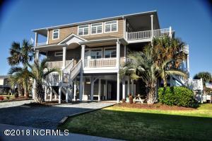 211 E Second Street, Ocean Isle Beach, NC 28469