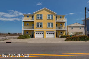401 Fort Fisher Boulevard S, A, Kure Beach, NC 28449
