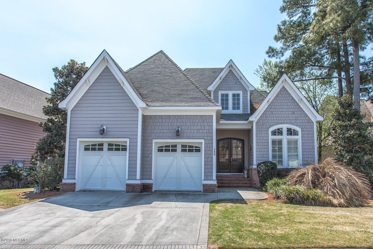 308 Moss Tree Drive Wilmington, NC 28405