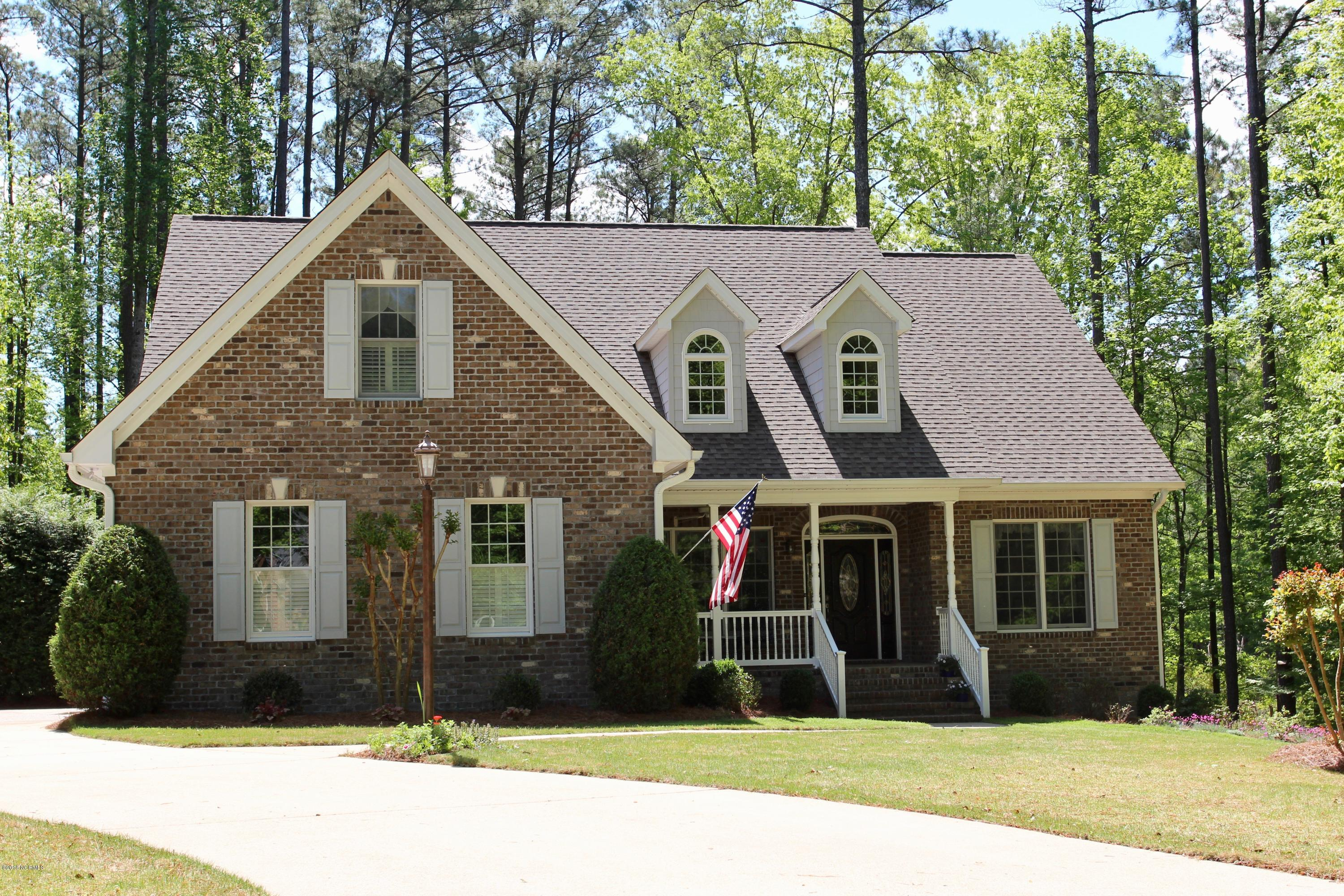 Property for sale at 107 Pamlico Place, Chocowinity,  North Carolina 27817