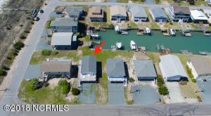 103 Trout Avenue, Topsail Beach, NC 28445