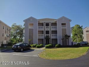 225 Kings Trail, 1605, Sunset Beach, NC 28468