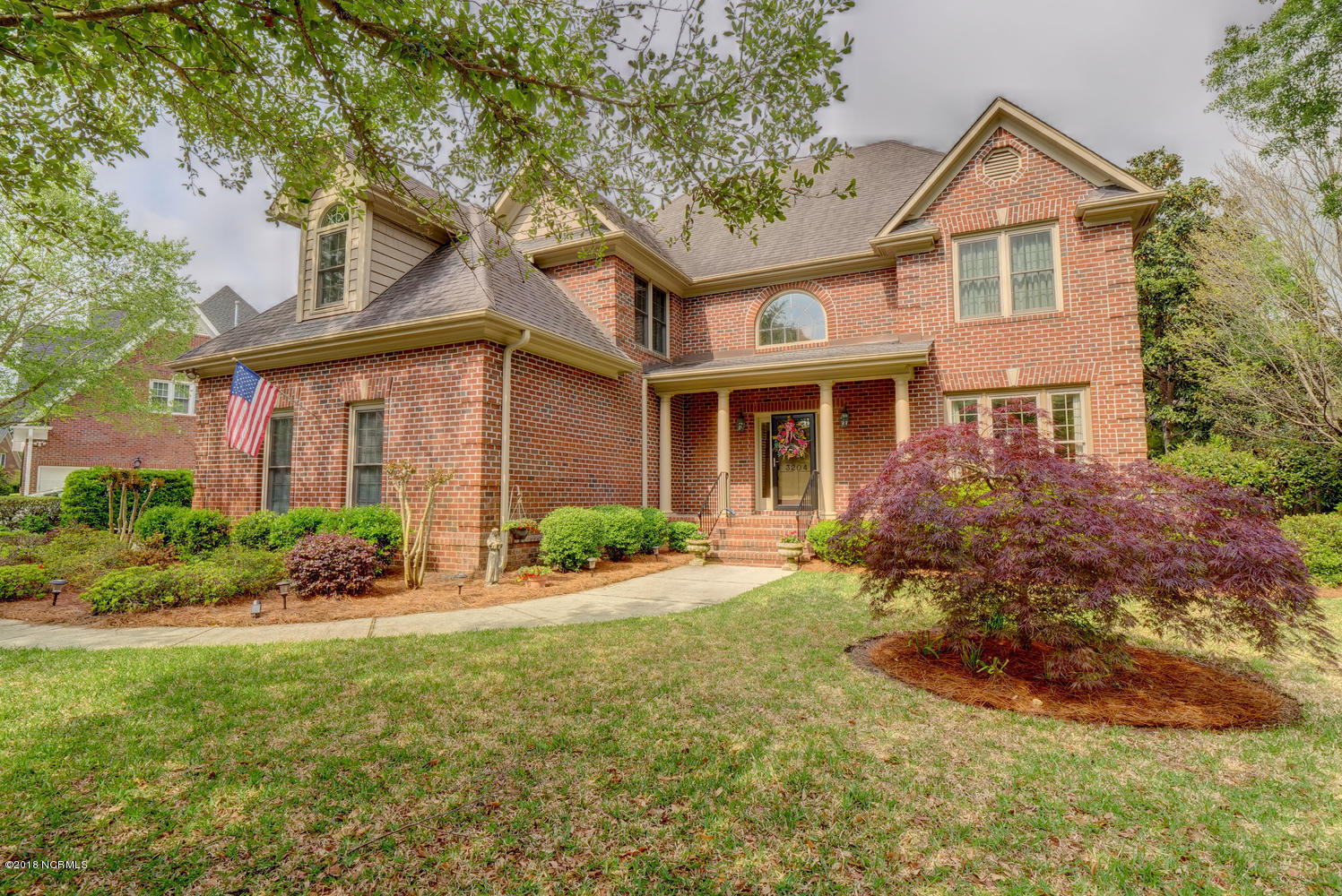 3204 Snowberry Court Wilmington, NC 28409