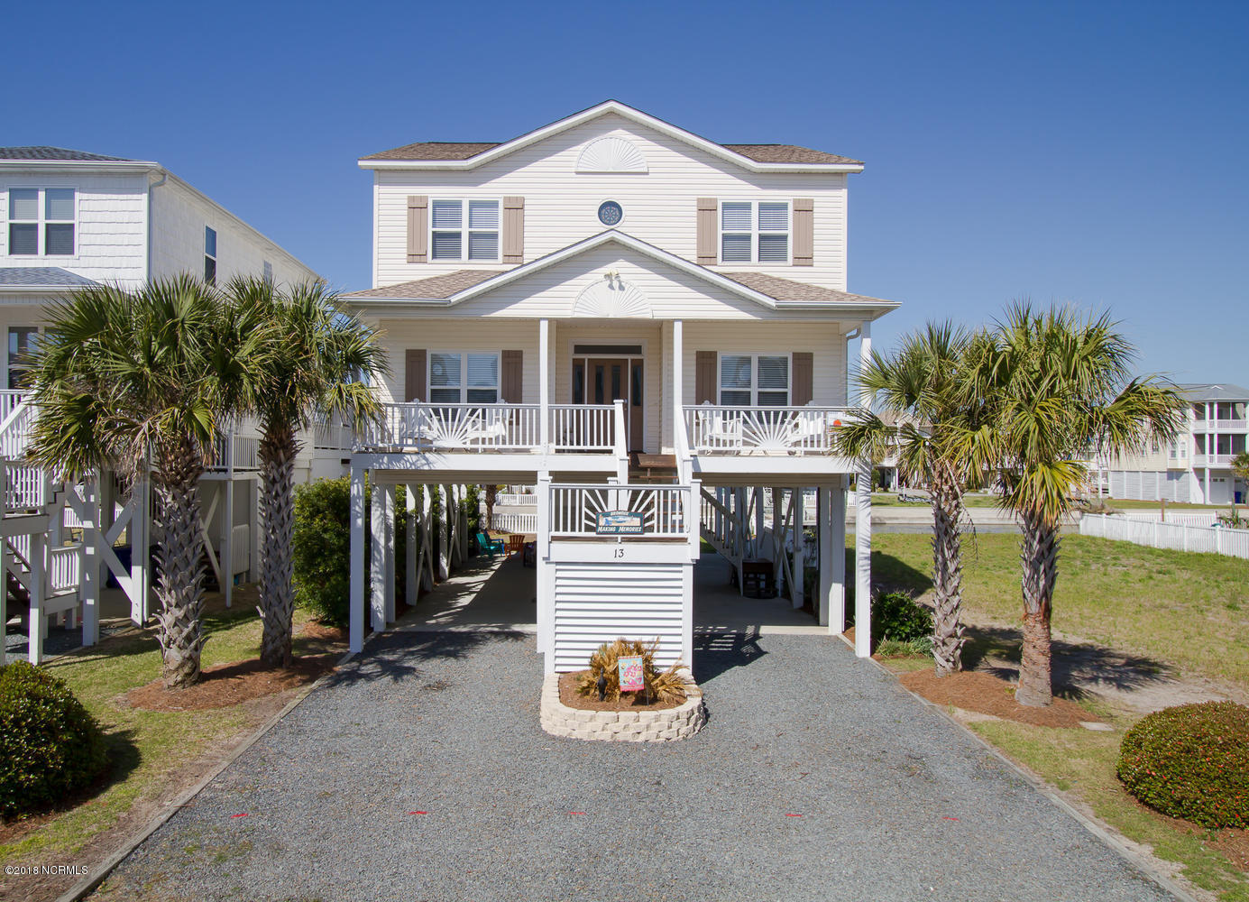 13 Cumberland Street Ocean Isle Beach, NC 28469