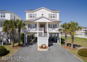 13 Cumberland Street, Ocean Isle Beach, NC 28469