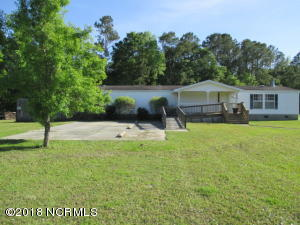 460 Holden Beach Road SW, Shallotte, NC 28470