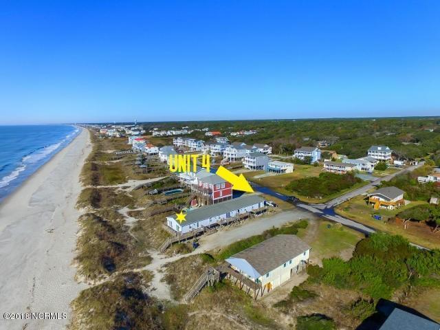 7609 E Beach Drive #4 Oak Island, NC 28465