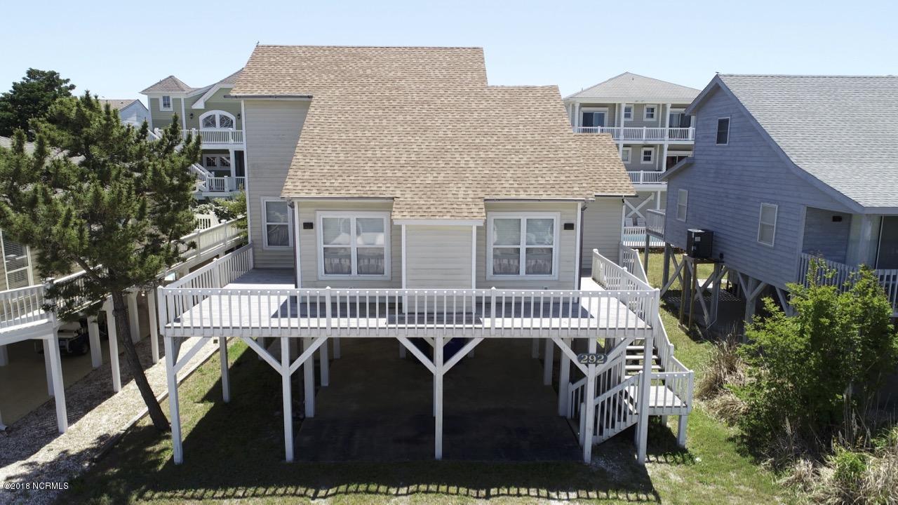 292 E Second Street Ocean Isle Beach, NC 28469
