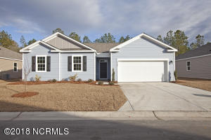 9632 Woodriff Circle NE, Lot 37, Leland, NC 28451