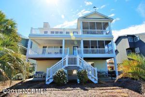 1601 Canal Drive, Sunset Beach, NC 28468