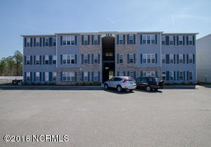 144 N Hines Street, F, Holly Ridge, NC 28445