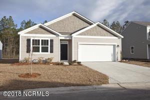 9628 Woodriff Circle NE, Lot 36, Leland, NC 28451