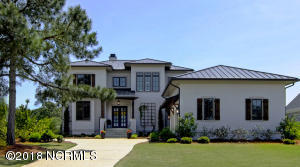 532 Moss Tree Drive, Wilmington, NC 28405
