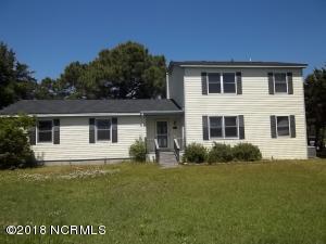 155 Glenda Drive, Beaufort, NC 28516