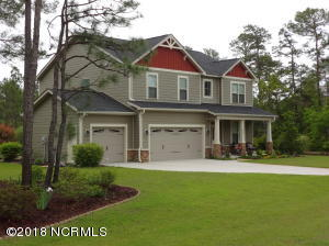 40 Scrub Oaks Drive, Hampstead, NC 28443