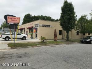 1415 Dawson Street, Wilmington, NC 28401