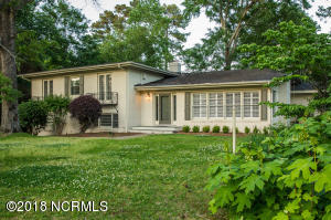 313 E Renovah Circle, Wilmington, NC 28403
