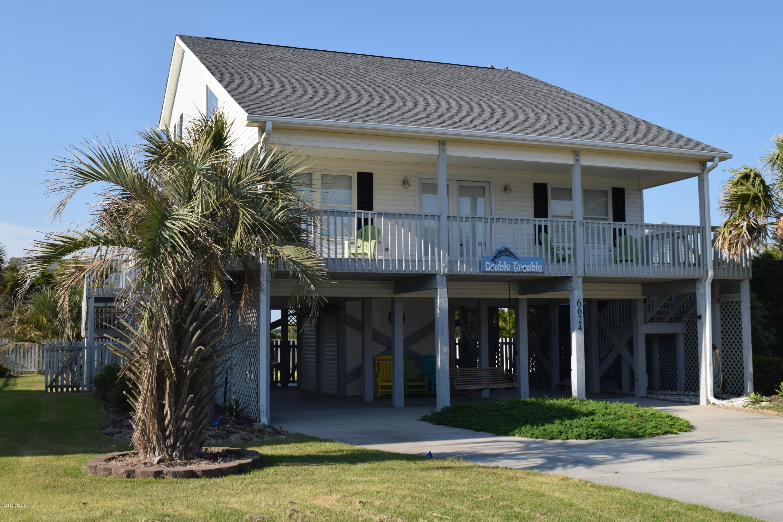 6624 W Beach Drive Oak Island, NC 28465