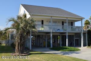 6624 W Beach Drive, Oak Island, NC 28465