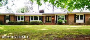 1115 Knollwood Drive NW, Wilson, NC 27896