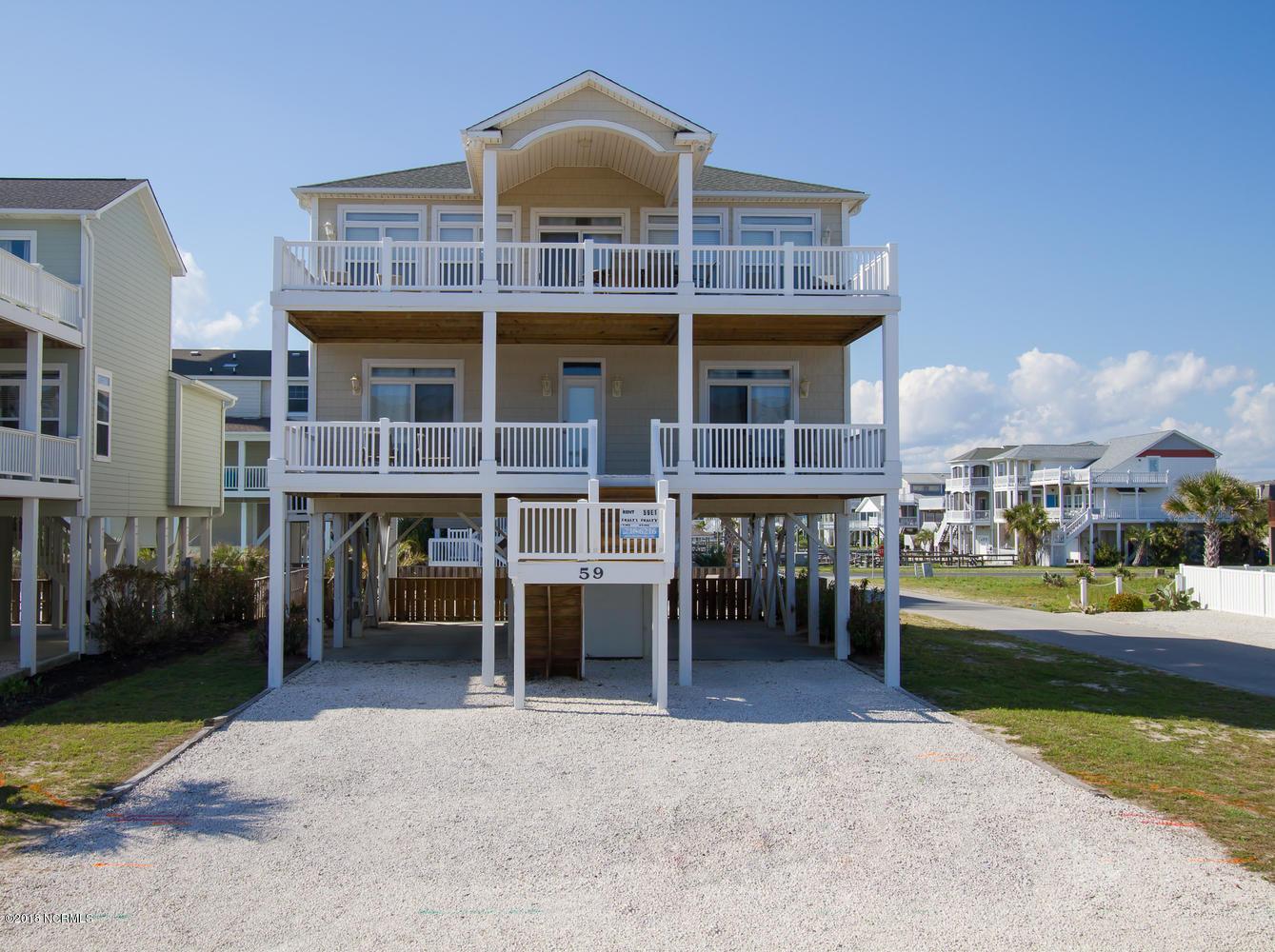 59 E First Street Ocean Isle Beach, NC 28469