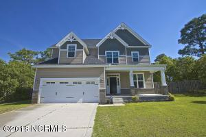 318 Scrub Oaks Drive, Hampstead, NC 28443