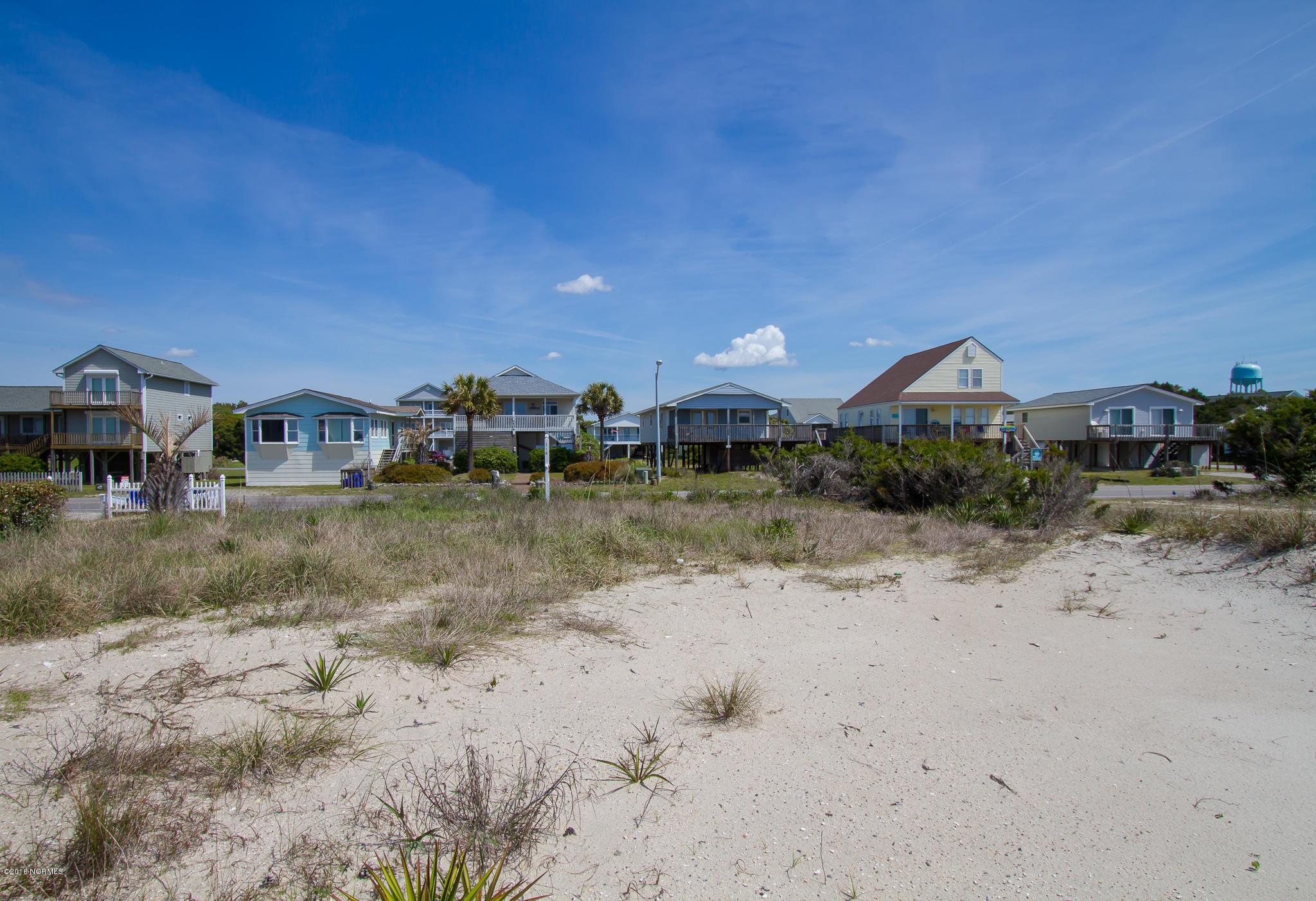 2505 E Beach Drive Oak Island, NC 28465