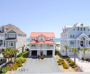 353 W First Street, Ocean Isle Beach, NC 28469