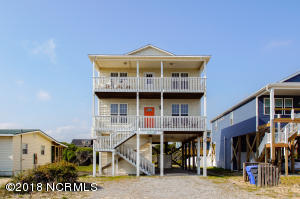 5222 E Beach Drive, Oak Island, NC 28465