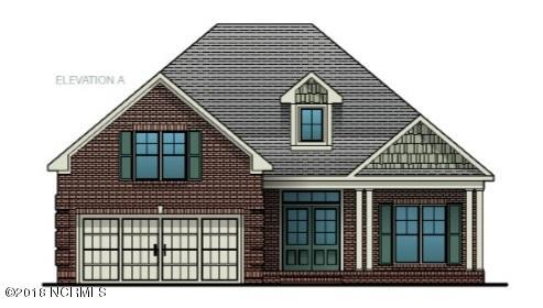 2144 Springstone Drive Leland, NC 28451