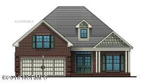 2144 Springstone Drive, Leland, NC 28451