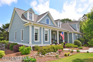 6108 Turtlewood Drive, Southport, NC 28461