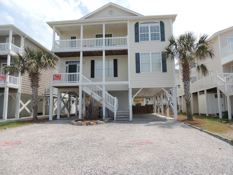 336 E Second Street Ocean Isle Beach, NC 28469