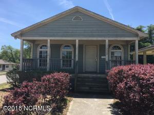 1220 Mears Street, Wilmington, NC 28401