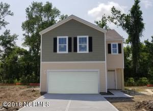 602 Granite Lane, Lot #9, Castle Hayne, NC 28429