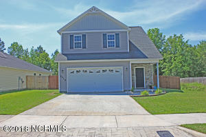 2014 W T. Whitehead Drive, Jacksonville, NC 28546
