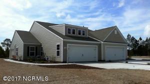 2003 Coleman Lake Drive, 524b, Carolina Shores, NC 28467