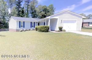 897 Pine Valley Road, Jacksonville, NC 28546