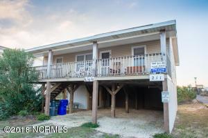 211 W First Street, Ocean Isle Beach, NC 28469
