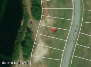 188 Spicer Lake Drive, Holly Ridge, NC 28445