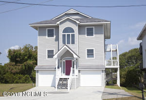 805 S Topsail Drive, Surf City, NC 28445