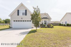 2707 Bow Hunter Drive, Wilmington, NC 28411
